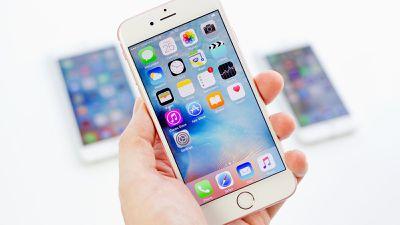 Teste mostra aumento de 75% de desempenho na troca de bateria do iPhone 6s