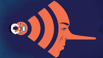 """Inteligência Artificial pode ser usada para gerar """"fake news"""" mais convincentes"""