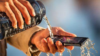 IFA 2013: Sony Xperia Z1, à prova d'água e com câmera de 20,7 megapixels