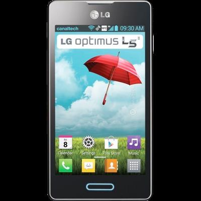 Optimus L5 II