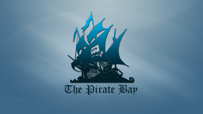 Problemas de rede deixam Pirate Bay fora do ar