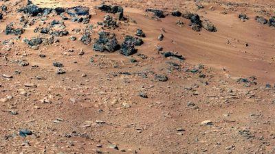 NASA pode ter alterado a composição química do solo marciano nos anos 1970