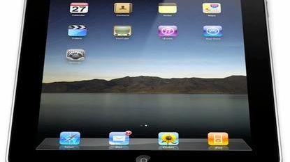 Pesquisa afirma que venda de tablets irá superar a de notebooks até 2016