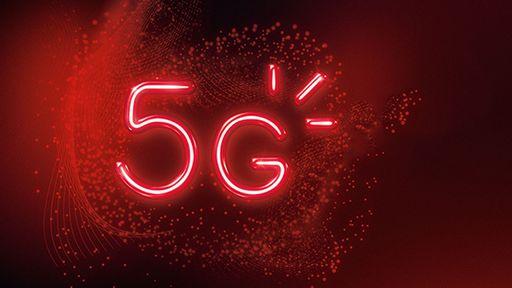 Rede 5G (DSS) da Claro leva alta velocidade móvel primeiro para São Paulo e Rio