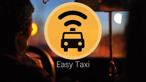 Veja como agendar corridas no Easy Taxi