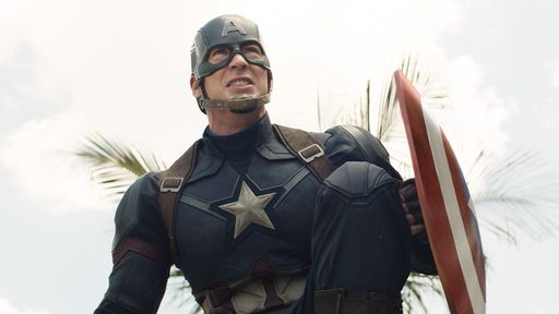 Steve Rogers não é mais o Capitão América, garantem diretores de Guerra Civil