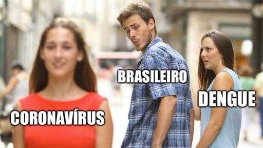 Coronavirus: mitos, verdades e a enxurrada de memes