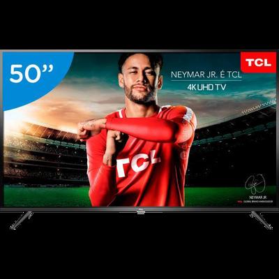 TCL P65 de 50 polegadas