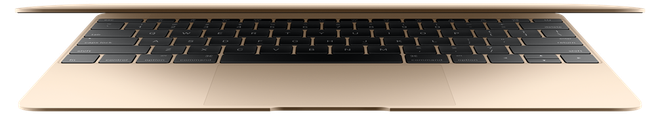 Novo MacBook