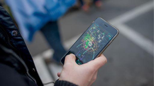 Niantic, criadora de Pokémon Go, compra startup especializada em mapeamento 3D