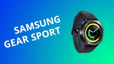 Análise | Samsung Gear Sport
