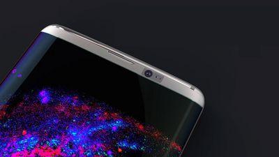 Galaxy S8 e Galaxy S8 Plus aparecem juntos em nova imagem vazada