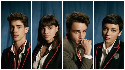Elite | Conheça os novos personagens da 4ª temporada da série