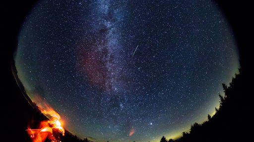 Chuva de meteoros Perseidas trará espetáculo nesta semana; saiba como observar