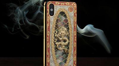 Ostentação | Versões de luxo dos novos iPhones custam mais de R$ 55 mil