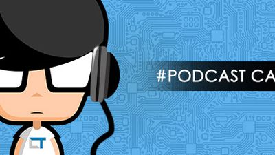 Podcast Canaltech - 08/10/13