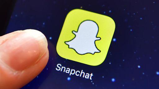 Snapchat aumenta número de usuários e vê receita crescer no segundo trimestre