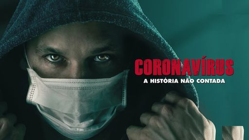 Crítica | Coronavírus - A História Não Contada é resumo de um ano de pandemia