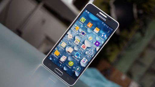 Samsung põe fim ao mistério e anuncia Galaxy Alpha com bordas de metal; confira