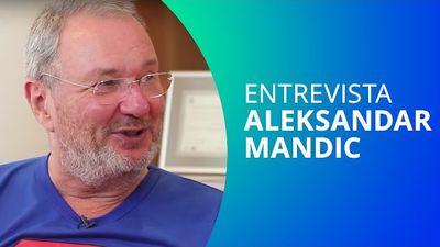 Aleksandar Mandic e a vida conectada antes da Internet [CT Entrevista]