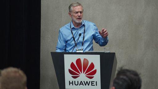 Chefe de segurança da Huawei reafirma que empresa não apresenta riscos aos EUA