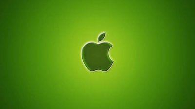 Apple é a empresa de tecnologia mais 'verde' do mundo pelo 3º ano seguido