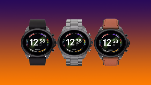Novo smartwatch da Fossil com Wear OS deve ser lançado em setembro