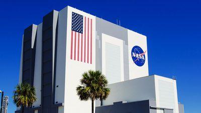 Outra brecha de segurança da NASA foi descoberta há dois meses