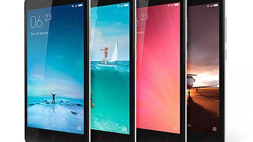 Xiaomi lança Redmi Note Prime com display de 5,5 polegadas