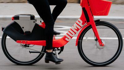Uber compra empresa de compartilhamento de bicicletas elétricas nos EUA