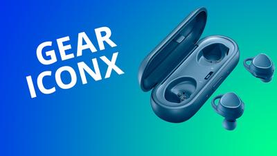 Samsung Gear IconX [Análise]