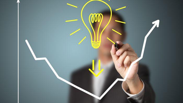 Como ser inovador e prever tendências