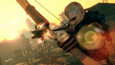 Konami revela detalhes sobre o spin-off de Metal Gear Solid V