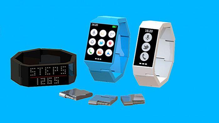 Blocks: startup anuncia o lançamento do primeiro smartwatch modular
