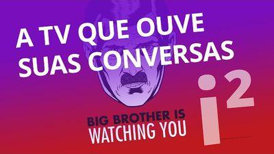 TV da Samsung ouve suas conversas [Inovação ²]