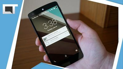 Apps gratuitos que deixarão seu smartphone com a cara do Android L [Dica de App