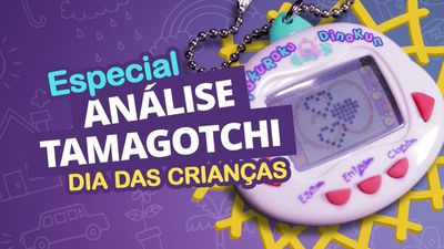 Tamagotchi: o bichinho virtual dos anos 90 [Especial Dia das Crianças]