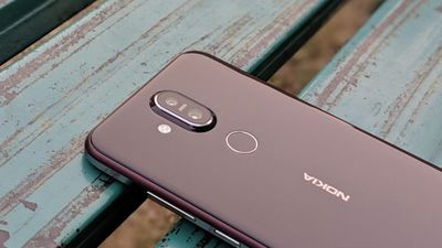 HMD Global revela oficialmentea existência do Nokia 8.1