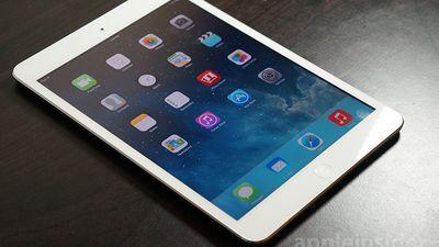 Apple deve descontinuar produção do iPad mini