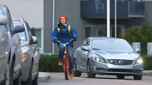 Sistema de detecção de ciclistas pode ajudar a evitar acidentes