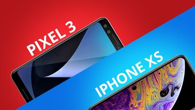 Comparativo | iPhone XS vs Pixel 3