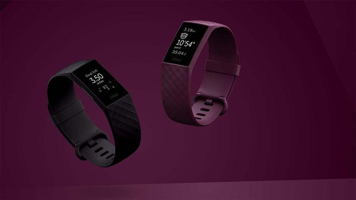 Fitbit lança nova pulseira com GPS e sensor de oxigenação do sangue