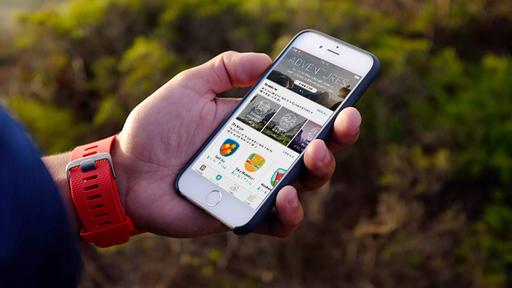 Aplicativo Fitbit para Windows 10 ganha função Adventures