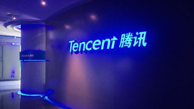 Tencent sobe para quinta marca mais valiosa do mundo