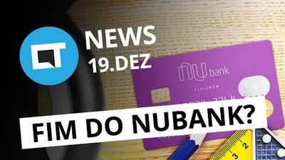Fim do Nubank, Samsung adia Galaxy S8, iPhone 8 curvo e + [CT News]