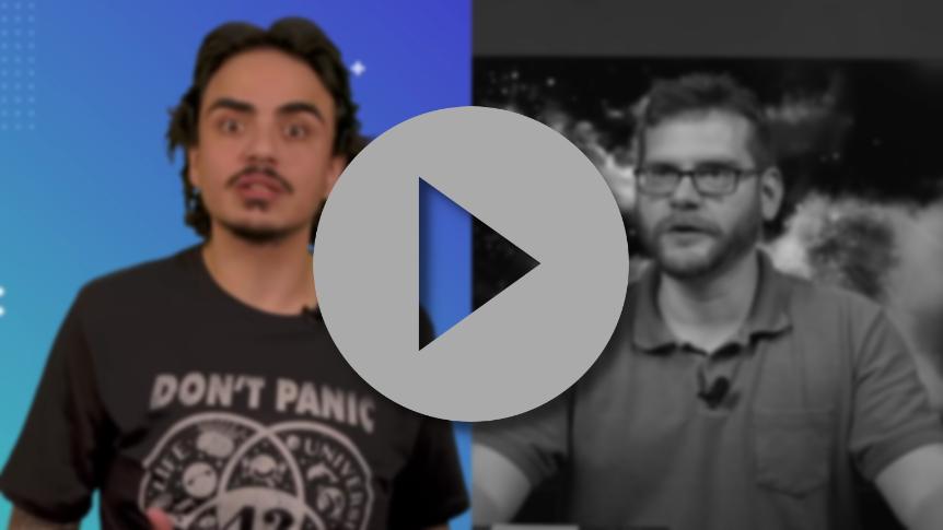 Como colocar dois vídeos lado a lado