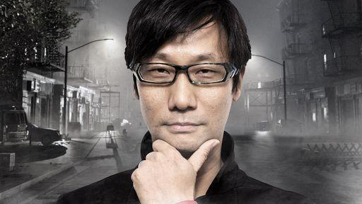 Kojima Productions confirma que está desenvolvendo novo jogo