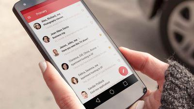 Gmail agora suporta receber até 50MB em anexos