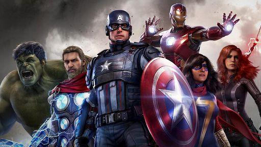 Análise | Marvel's Avengers é um jogo que perde a oportunidade de ser grande