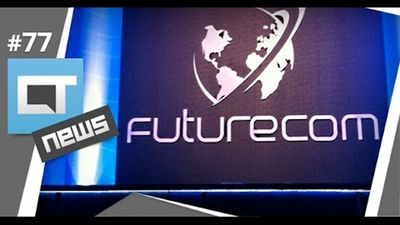 Recorde de vendas do iPhone, empregos tech, Futurecom e + [CT News #77]